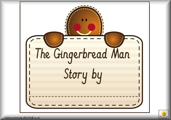 Gingerbread Man Sequencing Printable | Search Results | Calendar 2015
